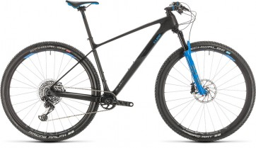 Cube Elite C:68X Race 2020 Carbon/Glossy XC Bike