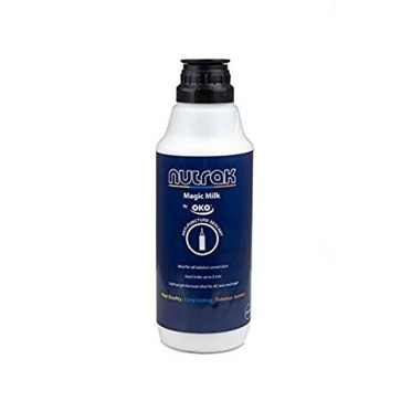 Nutrak Magic Milk Tubeless Tyre Sealant 500ml