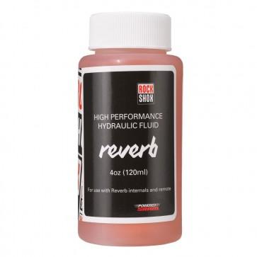 RockShox Reverb Hydraulic Fluid, 120ml