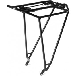 "Cube ACID Rear Carrier SIC 27,5"" RILINK Black"