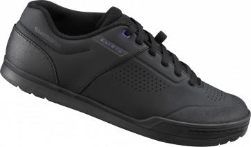 Shimano GR5 Flat Shoes Black