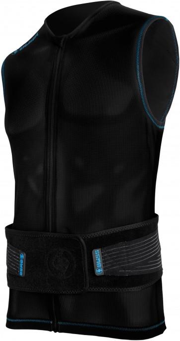 Bliss Protection Minimalist Vest