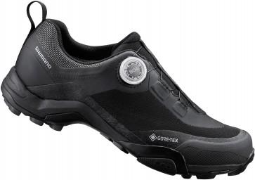 Shimano MT7 GTX SPD Shoes Black