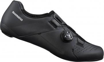 Shimano RC3 SPD-SL Shoes Black