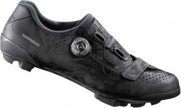 Shimano RX8 SPD Shoes Black
