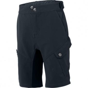 Madison Zen youth shorts, black
