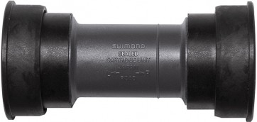 Shimano Road Press Fit Bottom Bracket with Inner Cover - For 86.5 mm