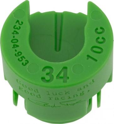 Fox 34 Volume Spacer Green