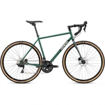 Genesis Croix de Fer 30 Gravel Bike 2020