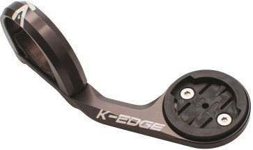 K-Edge Garmin Sport Mount 31.8mm Black
