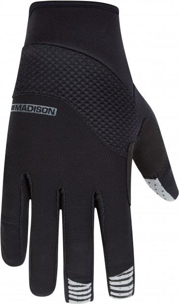 Madison Men's Flux Gloves Black