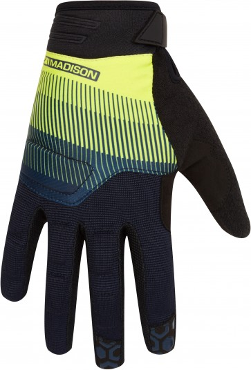 Madison Men's Zenith Gloves Navy