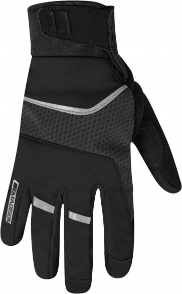 Madison Men's Avalanche Men's Waterproof Gloves Black Small