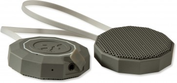 Outdoor Technology CHIPS 2.0 - Wireless Audio with Walkie-talkie App