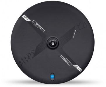 PRO Carbon Rear Tubular Disc Wheel