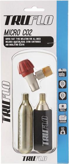 Truflo Micro CO2 Pump