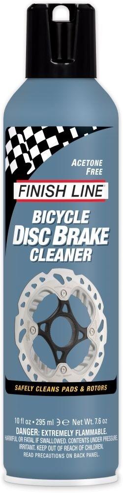 Finish Line Disc Brake Aerosol Cleaner 295ml