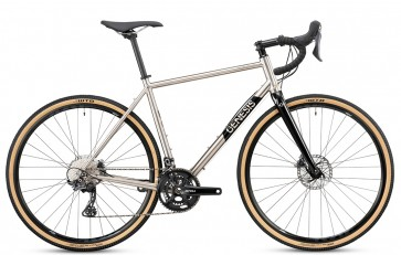 Genesis Croix De Fer Ti 2020 Gravel Bike