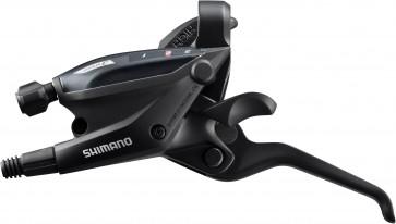 Shimano ST-EF505 3 Speed Hydraulic STI Left Hand