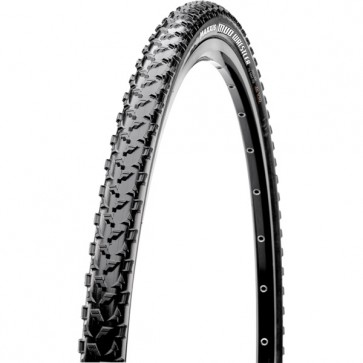 Maxxis Mud Wrestler 700x33c 120 TPI Folding Dual Compound EXO / TR tyre