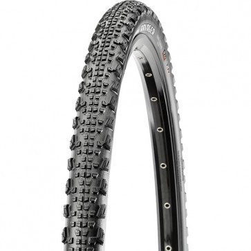 Maxxis Ravager 700x40C 120 TPI Folding Dual Compound EXO / TR tyre