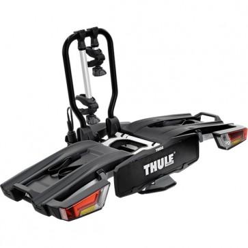 Thule 933 EasyFold XT 2 Bike Towball Carrier 13 Pin