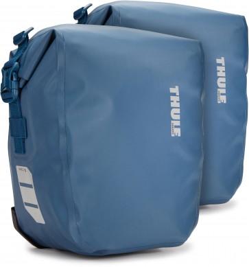 Thule Shield Pannier 13 Litre Pair Blue