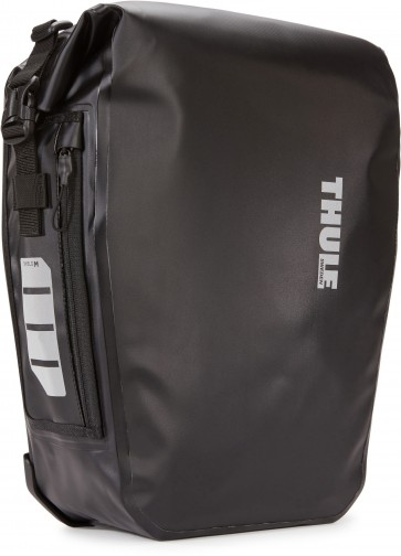 Thule Shield Pannier 17 Litre Black