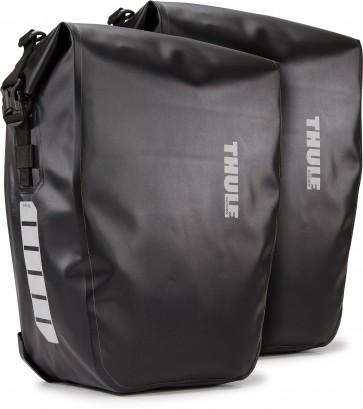 Thule Shield Pannier 25 Litre Pair Black