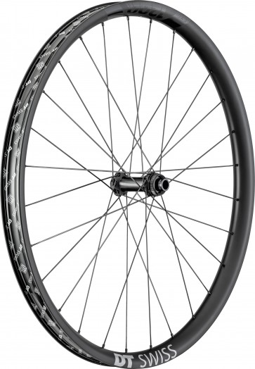 """DT Swiss EXC 1200 EXP 27.5"""" Boost Front Wheel"""