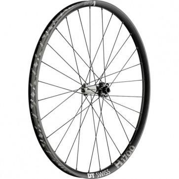 "DT Swiss H 1700 27.5"" Boost Front Wheel 30mm Rim"