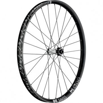 "DT Swiss H 1700 27.5"" Boost Front Wheel 35mm Rim"
