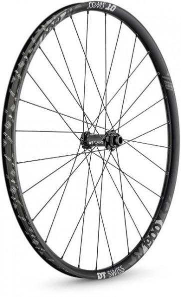 "DT Swiss M 1900 27.5"" Boost Front Wheel 30mm Rim"