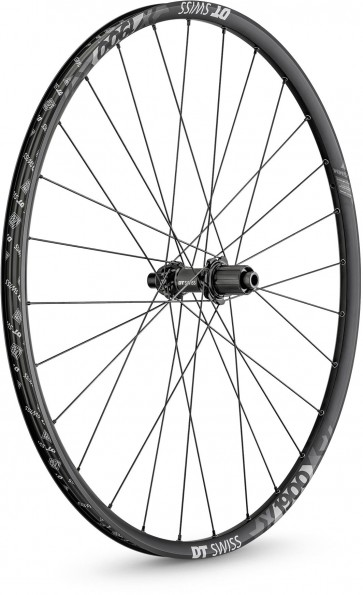 """DT Swiss X 1900 29"""" Boost Rear Wheel Shimano Micro Spline Freehub"""