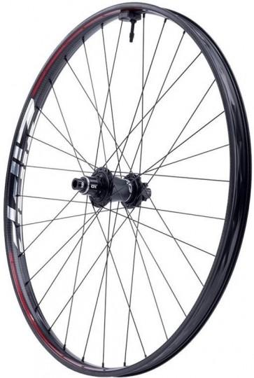 "Zipp 3Zero Moto 29"" Rear Wheel XD Freehub Silver/Red"
