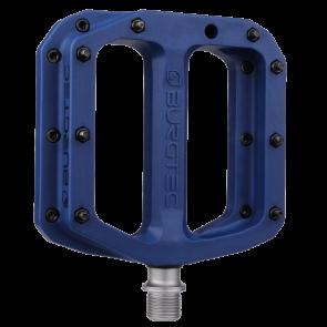 Burgtec Mk4 Composite Deep Blue Pedals