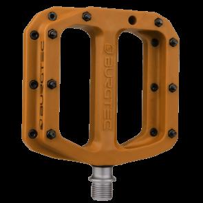 Burgtec Mk4 Composite Kash Bronze Pedals