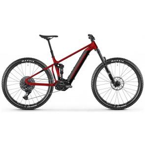 Mondraker Dusk R 2022 Red/Black eMTB