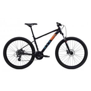 Marin Bolinas Ridge 2 2021 Black Mountain Bike