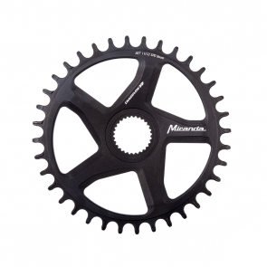 Miranda Direct Mount Chainring Bosch Gen4 36 Tooth Boost