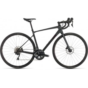 Cube Axial WS GTC SL 2020 Carbon/Hazypurple Road Bike