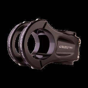Burgtec Enduro Mk3 Stem 35mm Clamp 35mm Black