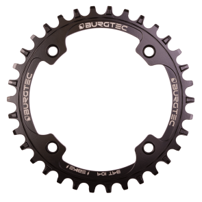 Burgtec E-Bike Steel Thick Thin Chainring 32 Tooth