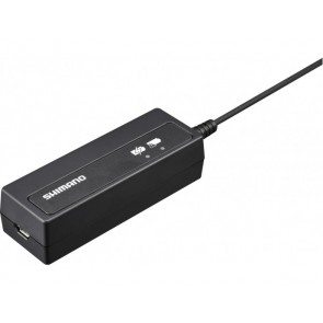 Shimano SM-BCR2 Di2 internal battery charger direct to SM-EW90 Junction
