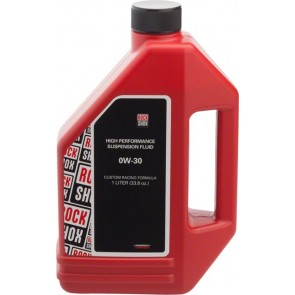 RockShox Performance Suspension Fluid 0W-30 1 Litre