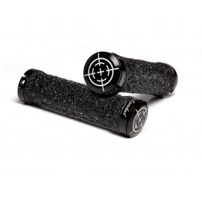 Loaded No Slip Grips Black