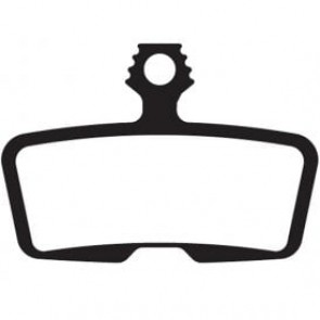 Aztec Sintered Brake Pads for Sram Code 2011+