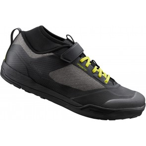 Shimano AM7 SPD Shoes Black