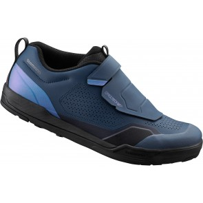 Shimano AM9 SPD Shoes Navy
