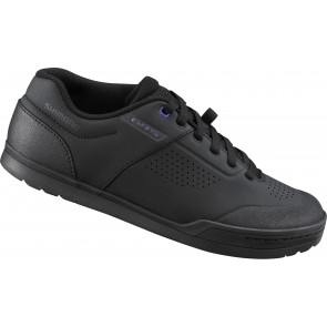 Shimano GR5 Flat Shoes Black